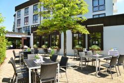 Lobinger-Parkhotel, Steigstr. 110, 89537, Giengen an der Brenz