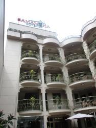 Samantha Hotel, CMC MICHAEL,, Gewasa