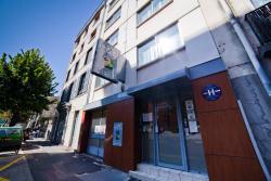 Hôtel Beaulieu, 13 Avenue Des Paulines, 63000, Clermont-Ferrand