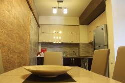 Apartment Mori plaza, Xachik muradyan st ,11, 2310, Цахкадзор