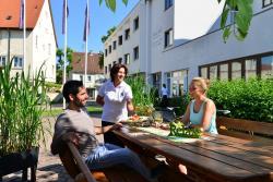 Lobinger Hotel Weisses Ross, Hindenburgstraße 29-31, 89129, Langenau
