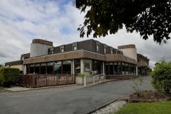 Best Western Glasgow Livingston Hilcroft Hotel, Livingston, East Main Street, EH47 0JU, Whitburn