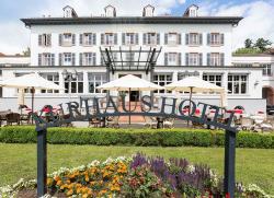 Kurhaus Hotel Bad Salzhausen, Kurstr. 2, 63667, Bad Salzhausen