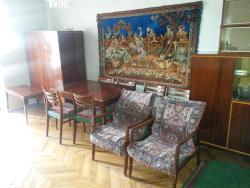 Lions Pride Hostel, Gr. Lusavorich 56/44, 2002, Vanadzor