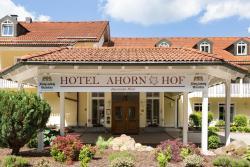 Hotel Ahornhof, Lehen 35a, 94227, Lindberg