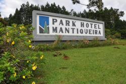 Park Hotel Mantiqueira, Rodovia BR-040, Km. 708 - Pombal, 36205-666, Barbacena
