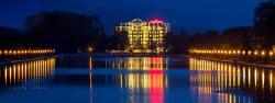 Landmark Creek Hotel & Spa, 1 St Valentine Str, Regatta Venue (The Rowing Channel), 4002, Plovdiv