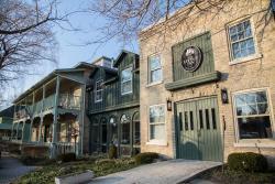 Little Inn of Bayfield, 26 Main Street North, N0M 1G0, Bayfield
