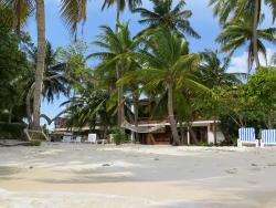 Aveyla Manta Village, Beach Villa, 06060, Dharavandhoo