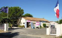 Camping Amandiers, 20 rue des stades, 30660, Gallargues-Le-Montueux