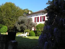 A L'Olivier, 7 rue de la Villa Gallo Romaine, 24230, Montcaret