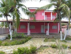 Casarão Tabatinga, Estrada Principal de Camurupim, 22, 59164-000, Barra de Tabatinga