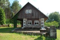 Jaani Turismitalu, Pihtla vald, Sagariste küla, Jaani talu, 94149, Eiste