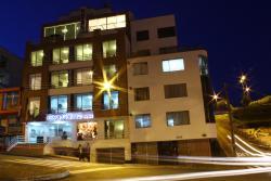 Hotel Casa Galvez, Carrera 24 No. 51-69, 170001, Manizales