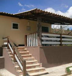 Vila Ramiro Santeiro, Rua Pedro Gonçalves da Silva, 67 Centro, 35413-000, Santo Antônio do Leite
