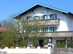 Hotel Jägerhof, Rottauer Straße 15, 83233, Bernau am Chiemsee
