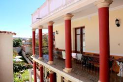 Villa Oropeza Guest House, Loa #743, 0001, Sucre