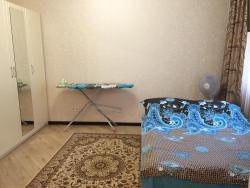 1-room apartment in Astana Center, Орынбор 17, 010000, Taldykol'