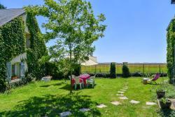 Holiday Home La Grange, 7 La Ronde - Chemin De Bellevue, 36260, Paudy