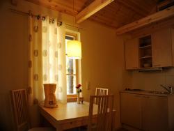 Roosta Holiday Village, Elbiku küla, Noarootsi, 91202, Noarootsi