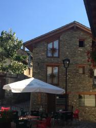 Hotel El Jaç, Major s/n, 17539, Ger