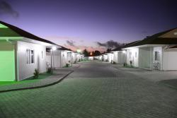 Indico Apart Hotel, Cidade Alta, Nacala, 0334, Cidade de Nacala