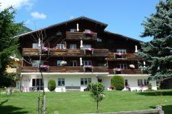 Ferienhaus Soldanella, Furkastrasse 17 Wohnung Nr. 4 im 1. Obergeschoss, 3985, Münster