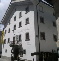 Hotel Corona, Strada Principale 81, 7603, Vicosoprano