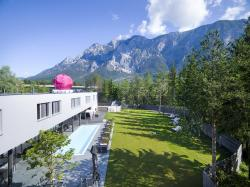 TheHotel (Adults only), Flussstrasse 1, 9601, Hohenthurn