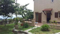 Bas de Villa chez Mr.Girolami Dominique, Route Impériale, 20600, Bastia