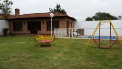 Departamentos Grand Bourg, Sebastian El Cano 1037 Barrio Grand Bourg, 4400, Salta