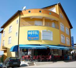 Hotel Bagarić, Bijakovići b.b., 88266, Međugorje