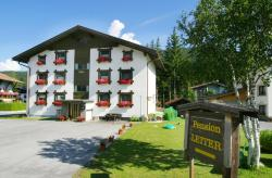Pension Leiter, Ostbach 4, 6105, Leutasch