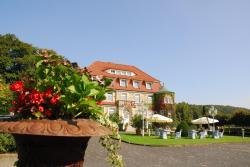 Hotel und Restaurant Steverburg, Baumberg 6, 48301, Nottuln