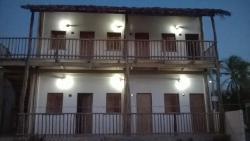 Pousada e Restaurante Lua Branca, Rua Saturnino 687 Praia da Barra, 65580-000, Tutóia