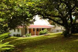 Bluemoon Cottage, Morne Prosper Main Rd P. O. Box 1234, Roseau,, Morne Prosper