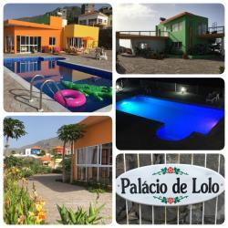 Villa 10 in Lombo Branco, Villa 10 Lombo Branco, Santo Antao,, Assomada