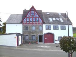 Landhaus Nobel-Hobel, Hauptstraße 30, 54472, Kommen