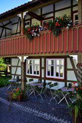 Café im Hof, Roßfelderstr.10, 98646, Streufdorf
