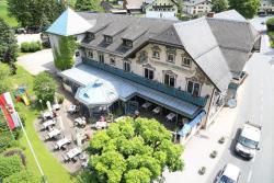 Gasthof Schorn, St. Leonhard-Straße 1, 5083, Sankt Leonhard