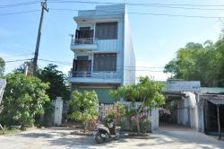 Minh Tuan Guesthouse, Nguen Duc Xuyen street, thi tran Phu Da, huyen Phu Vang, Hue,, Phú Vang