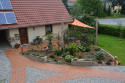 """Ferienhaus """"Landromantik"""", Im Rittergut 9, 02694, Niedergurig"""