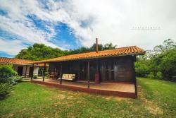 Chalé Lagoa da Serra, Estrada Geral Lagoa da Serra 221, 88913-899, Araranguá