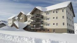 Valle Nevado Apartamento Ski In Out, Camino Lo Barnechea s/n, 7690000, Valle Nevado