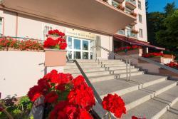 Grand Hotel Filippo, 14-16, avenue Foch, 67110, Niederbronn-les-Bains