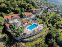 Luxury Villas Lapcici, Lapcici bb, 85310, Lapčići