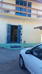Casa Jean, Rua Monte Pascoal 10, 45807-000, Mogiquiçaba
