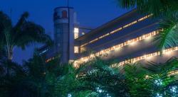 Hotel Olympic Palace, 15 avenue de l'amitié,, Brazzaville