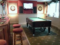Piddle Inn, Piddle Inn - Dorchester, Dorset, DT2 7QF, Piddletrenthide