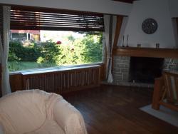 Casa Frente al Lago, Bustillo 334 , 8400, San Carlos de Bariloche